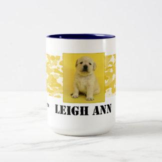 Leigh Ann Mug