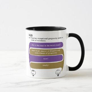 leigh mug