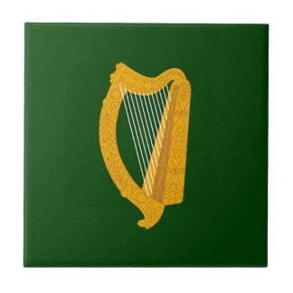 Leinster (Ireland) Flag Tile