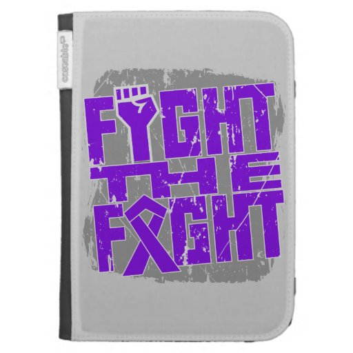 Leiomyosarcoma Fight The Fight Kindle 3 Cases