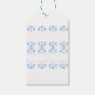 leisure gift tags