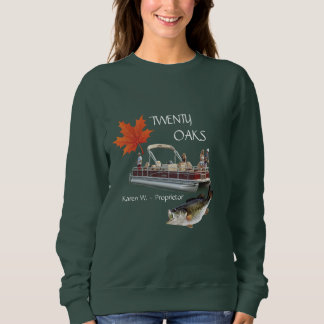 Leisure Lake Twenty Oaks Sweatshirt