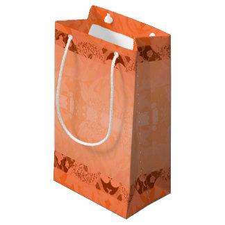 leisure small gift bag
