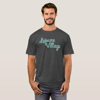 Leisure Village. T-Shirt
