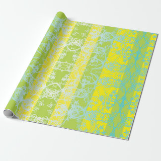 leisure wrapping paper
