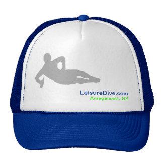 LeisureHat Mesh Hat