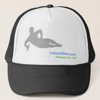 LeisureHat Trucker Hat