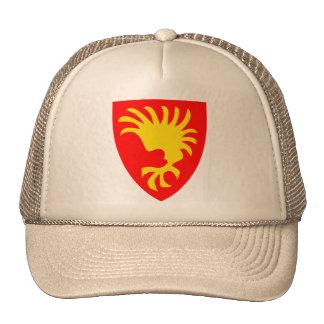 Leka, Norway Trucker Hat
