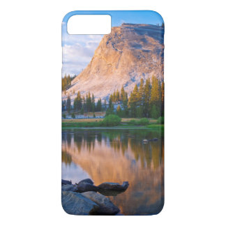 Lembert Dome scenic, California Case-Mate iPhone Case
