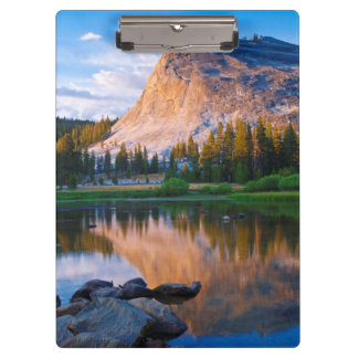 Lembert Dome scenic, California Clipboards
