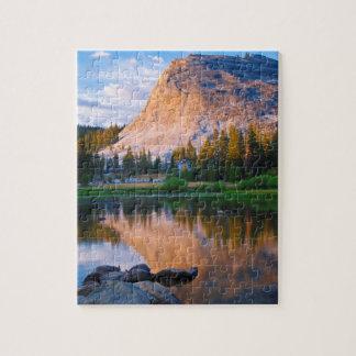 Lembert Dome scenic, California Jigsaw Puzzle