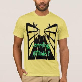 lemming attitude T-Shirt
