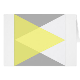 Lemon and Lovers Congregation Greeting Card