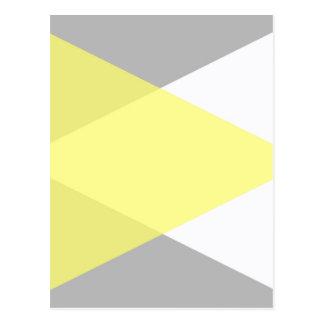 Lemon and Lovers Congregation Postcard