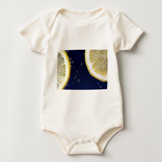 Lemon Baby Bodysuit