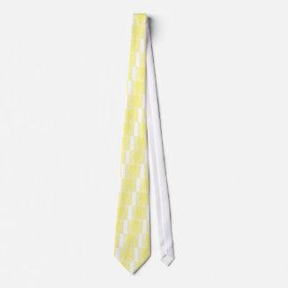Lemon Buford Tie