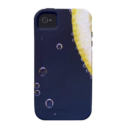 Lemon Case-Mate iPhone 4 Case