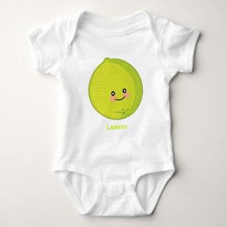 Lemon Creeper