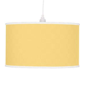 Lemon Drop Hanging Pendant Lamp