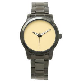 Lemon Drop Wristwatches