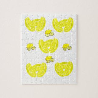 Lemon Jigsaw Puzzle