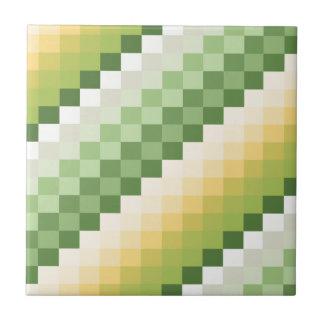 Lemon Lime Tiles