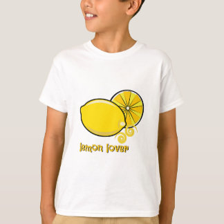 Lemon Lover T-Shirt