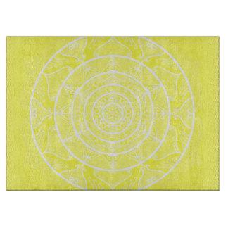 Lemon Mandala Boards