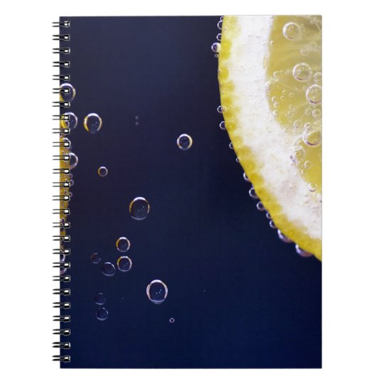 Lemon Notebooks
