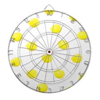 lemon pattern version 2 dartboard