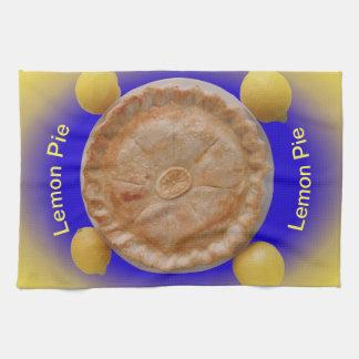 Lemon Pie Towels