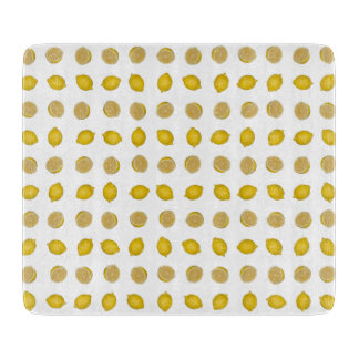 Lemon Print Boards