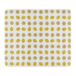 Lemon Print Boards