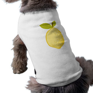 Lemon Shirt