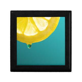 Lemon Squeeze Gift Box