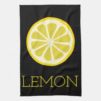 Lemon Squeezy Kitchen Towel