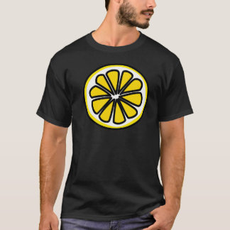 Lemon T- shirt. T-Shirt