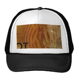 Lemon Tea HongKong Style Trucker Hat