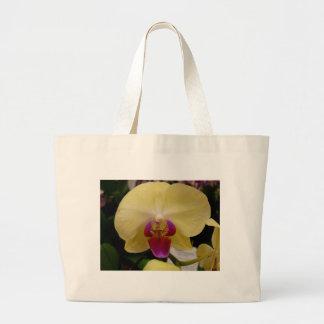 Lemon Treasure Large Tote Bag
