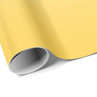 Lemon Yellow Two-Tone