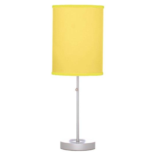 Lemon Zest Table Lamp