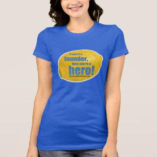 Lemonade Heroes - Ladies' T-Shirt