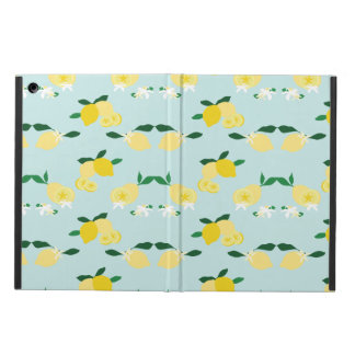 Lemonade iPad Air Cover