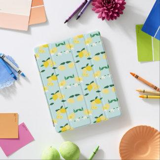 Lemonade iPad Cover