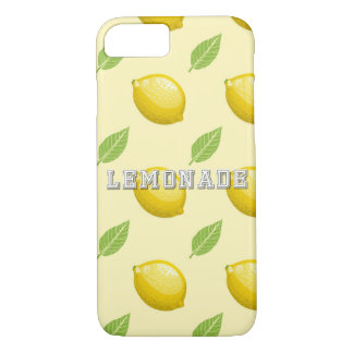 Lemonade iPhone 8/7 Case