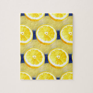 Lemonade Jigsaw Puzzle