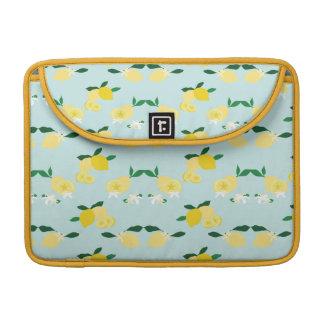 Lemonade Sleeve For MacBooks