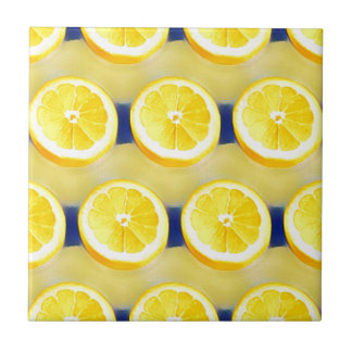 Lemonade Tile