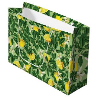 Lemonade V2 Large Gift Bag