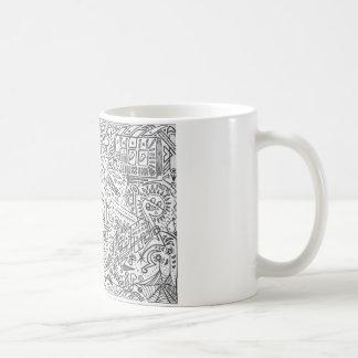 LemonAmsterdam Life 088 Coffee Mug